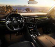 2022 Vw Atlas New Release Date Interior Hybrid Specs