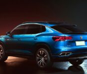 2022 Vw Atlas V4 Redesign Colors Canada How Much