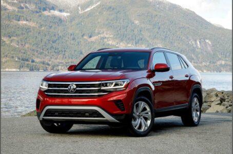 2022 Vw Atlas Volkswagen 2021 Cross Sport 2020 2019