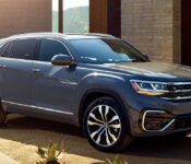2022 Vw Atlas Will The Cost What Is Difference Exterior