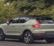 2022 Volvo Xc40 Changes Coupe Redesign Australia How Much
