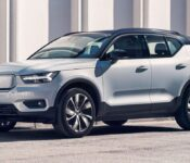 2022 Volvo Xc40 Is In A Good Reliable When Does Come Out
