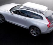 2022 Volvo Xc40 Red Sport Polestar Release Date Colors Cost