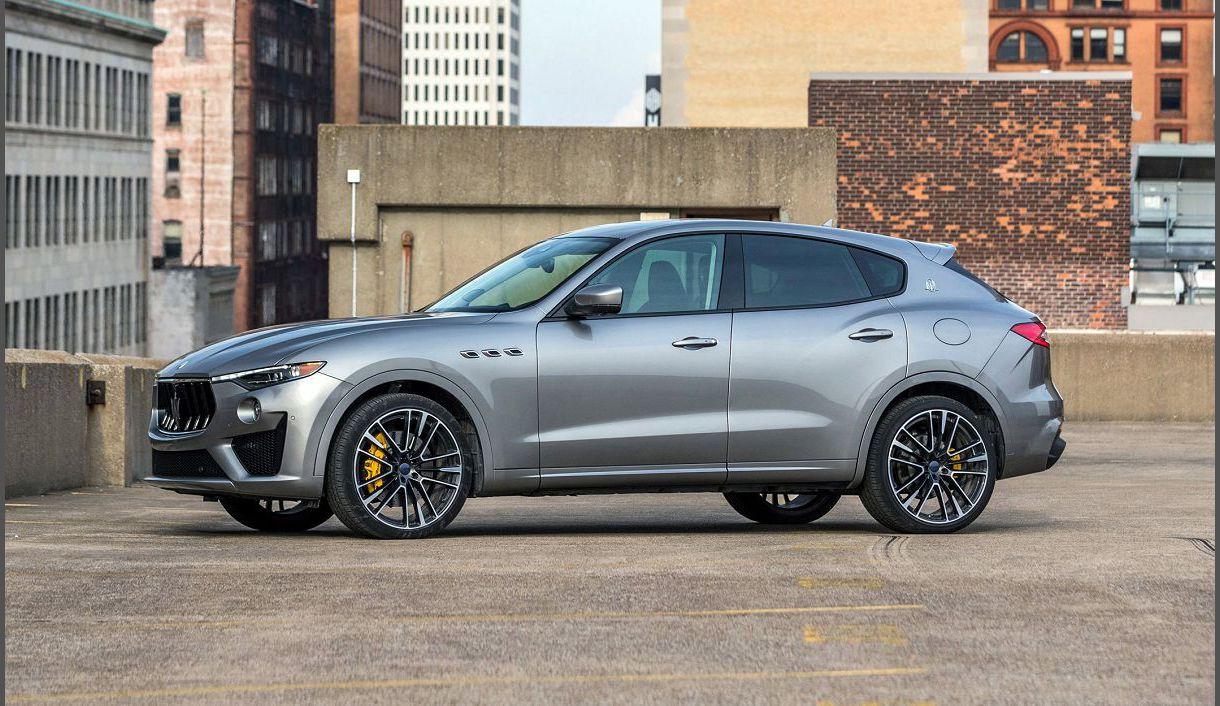 2022 Maserati Levante 2019 S Gts Hybrid Car 2018 Specs Exterior