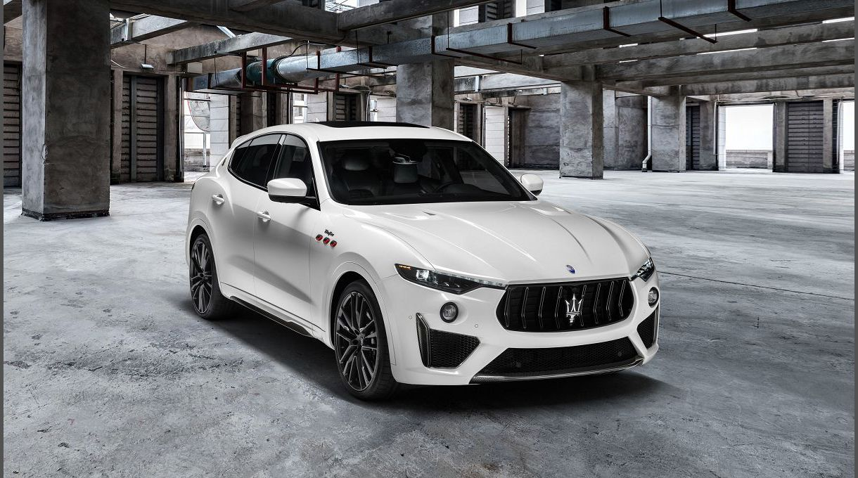 2022 Maserati Levante How Reliable Is A 7 Seater Nuevo Image