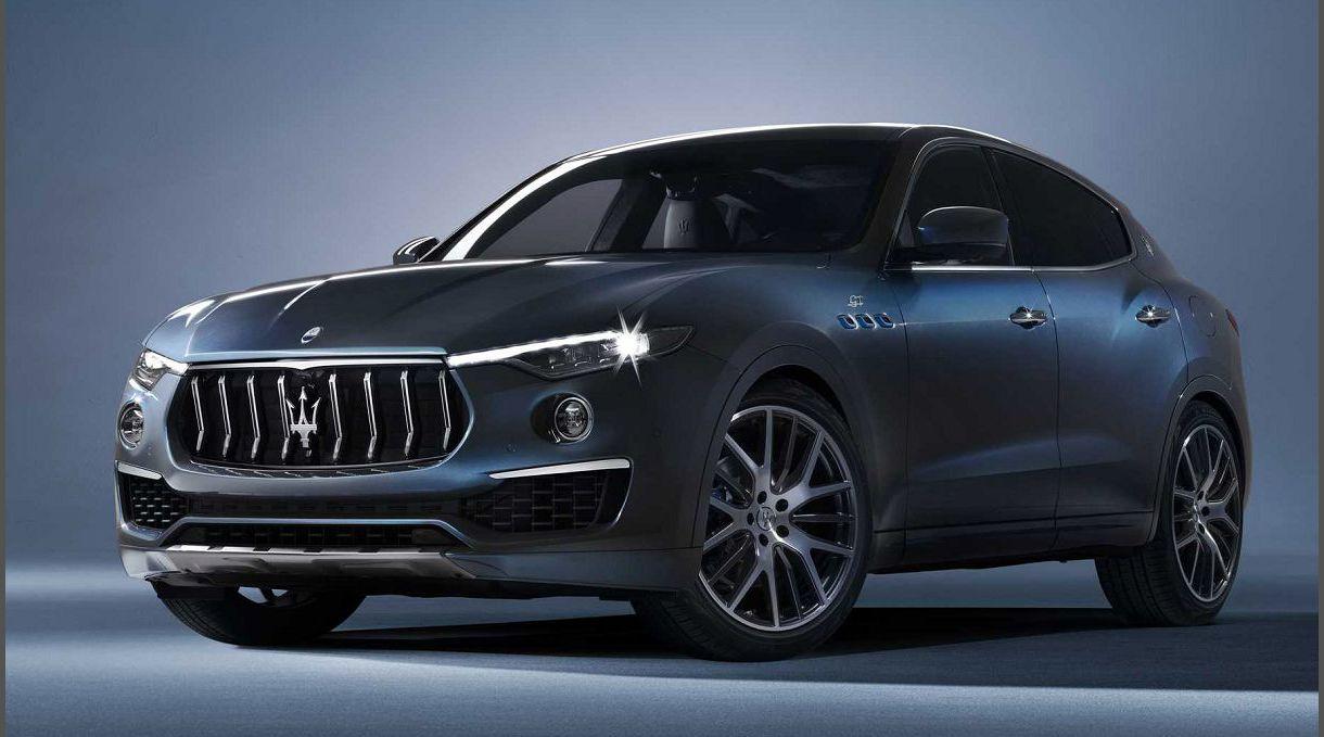 2022 Maserati Levante Suv Trofeo Price 2020 2021 For Sale