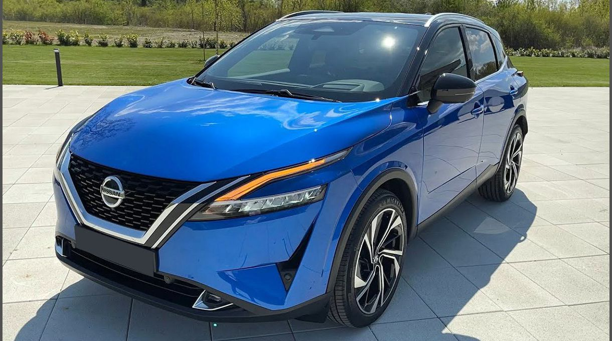 2022 Nissan Rogue All The Are Rogues Always Review Model