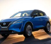 2022 Nissan Rogue Build Cargo Space Concept Cost Configurations