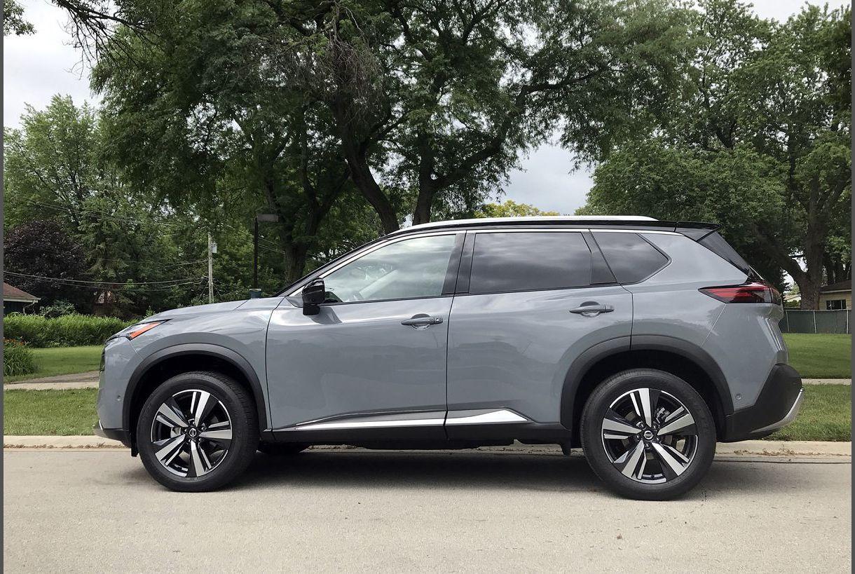 2022 Nissan Rogue Interior Colors Specs Mpg Commercial Actress
