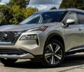2022 Nissan Rogue S Near Me Awd White Select Lease