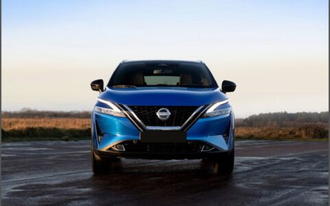 2022 Nissan Rogue When Will Be Available Is Full Time