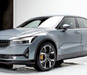 2022 Polestar 3 Canada Crossover China Coupe Cena Electric