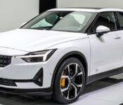 2022 Polestar 3 Car C30 For Sale Dimensions Design