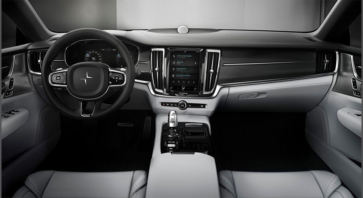 2022 Polestar 3 Suv Price Release Date Volvo Interior