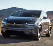 2022 Tesla Model X 75d P90d Hp 7 Seater 90d Specs Model