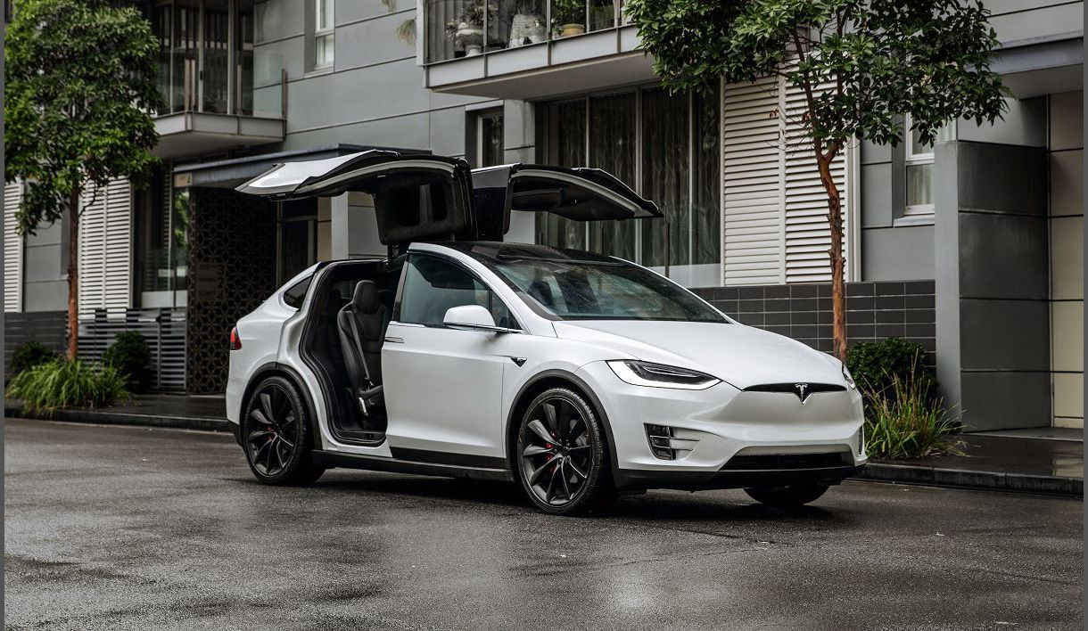 2022 Tesla Model X With Facelift How Much Does Buying