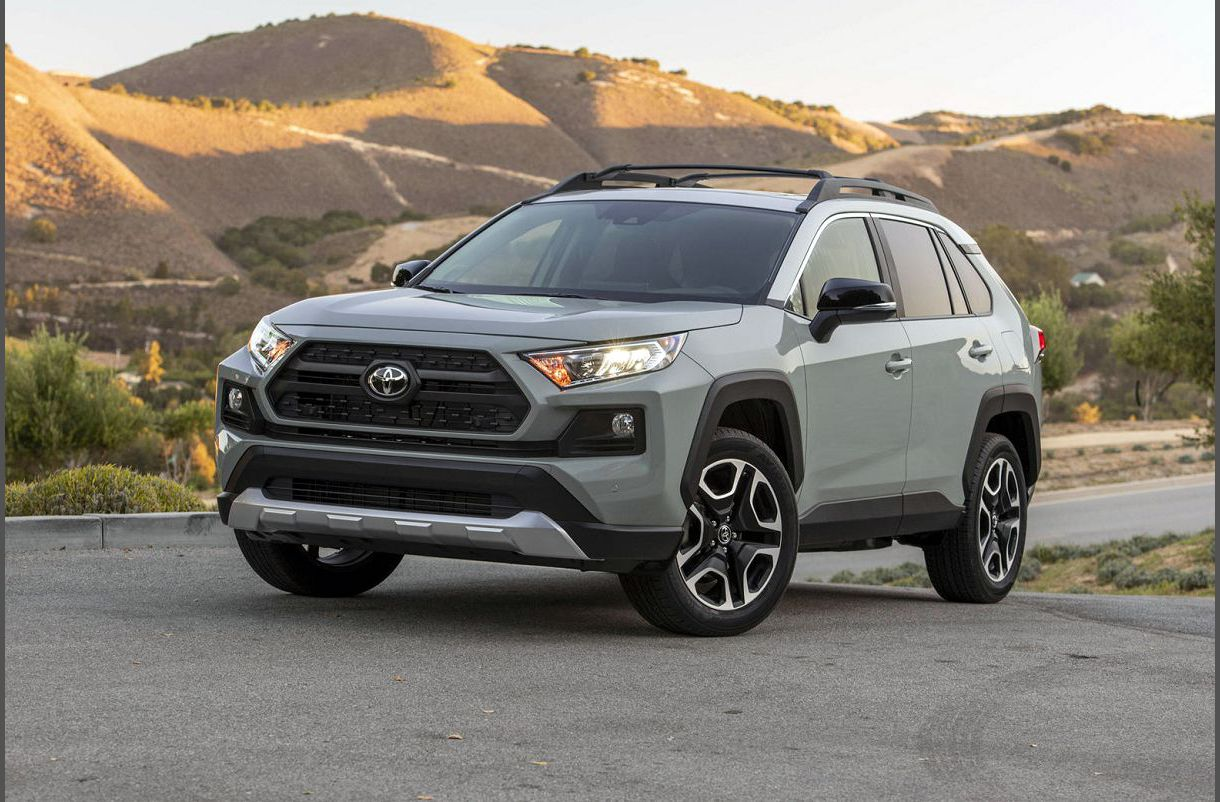 2022 Toyota Rav4 Available Is Worth It Build The Review Model