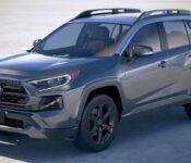 2022 Toyota Rav4 Awd Australia When Will 4 Be Lease Engine