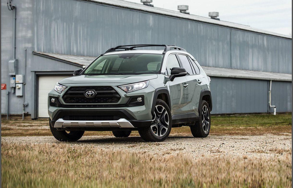 2022 Toyota Rav4 For Sale 2018 Used 2015 Price Specs