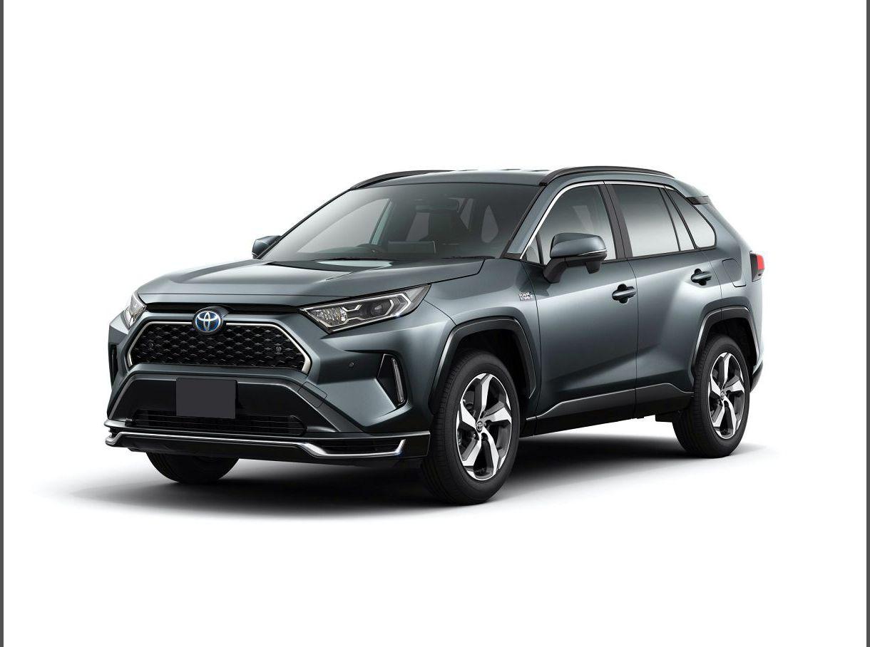2022 Toyota Rav4 Off Road Rava Release Date Refresh Exterior