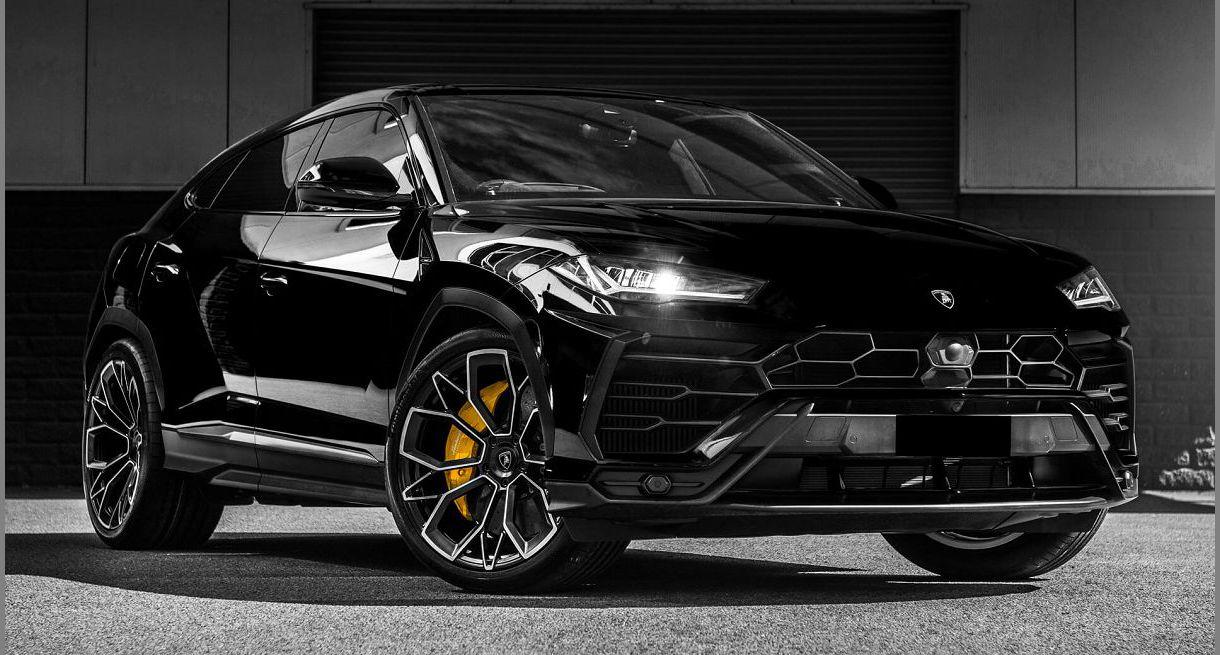 2022 Lamborghini Urus 2021 For Sale Mansory Jeep Image