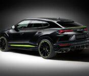 2022 Lamborghini Urus Configurator Cost 2018 Red White