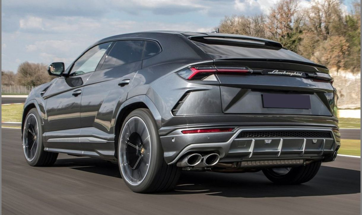 2022 Lamborghini Urus Grey Evo Interior Release Date Engine