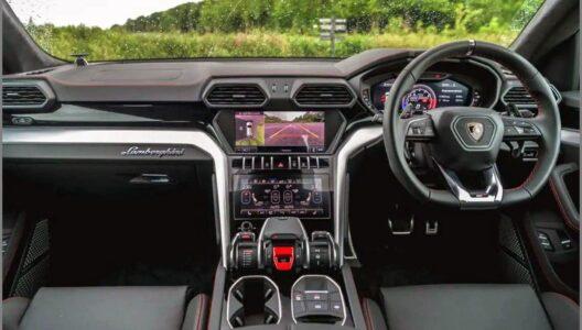 2022 Lamborghini Urus Price Lambo Truck 2020 Suv Changes