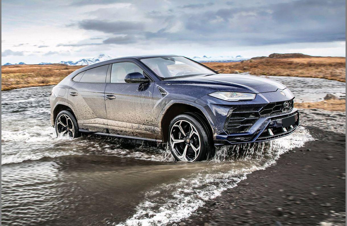 2022 Lamborghini Urus Super Travis Scott Review Lease Model