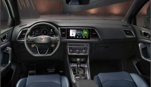 2022 Seat Ateca 2021 Cena 4x4 2017 Review Specs