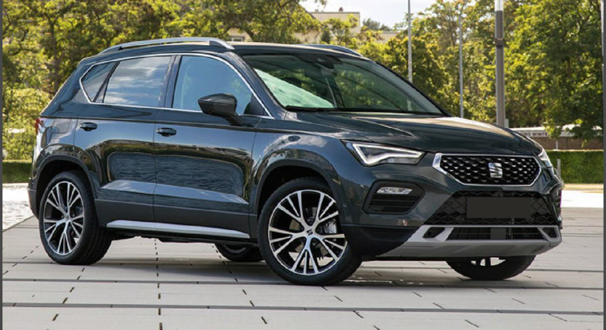 2022 Seat Ateca Skoda 2020 Xperience Reference For Sale