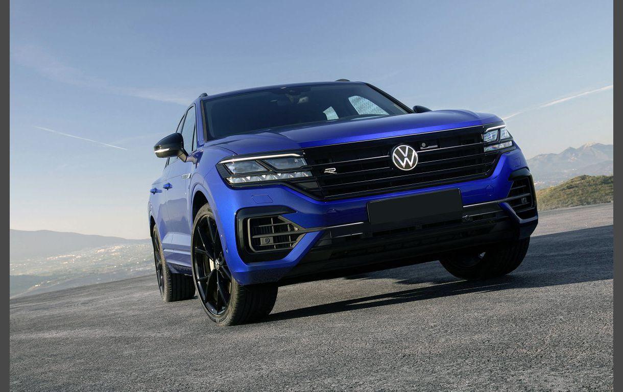 2022 Volkswagen Touareg 2013 Off Road 2012 V12 Lease