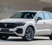 2022 Volkswagen Touareg Towing Capacity Near Me Review