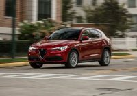 2020 Alfa Romeo Castello full images