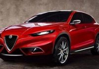 2020 Alfa Romeo Castello pictures for sale