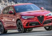 2020 Alfa Romeo Castello the alpha