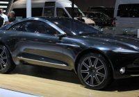 2020 Aston Martin Varekai crossover dbs price