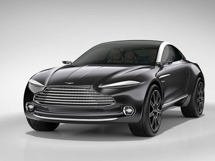"Permalink to 2020 Aston Martin Varekai Could be Named ""DBX"" Review – Design, Engine, Release date and Price"