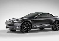 2020 Aston Martin Varekai images dbx youtube