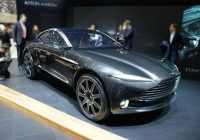 2020 Aston Martin Varekai official video test drive white