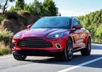 2020 Aston Martin Varekai pics cost price