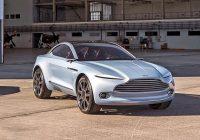 2020 Aston Martin Varekai precio suv prix review