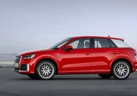 2020 Audi Q1 Youtube new