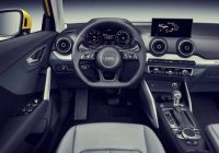 2020 Audi Q1 lease length pictures