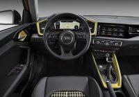 2020 Audi Q1 nuova nouvelle