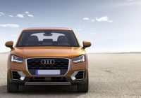 2020 Audi Q1 owners manual Google price