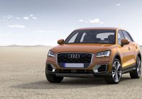 2020 Audi Q1 reviews specs release date