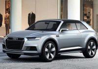 2020 Audi Q1 s line premium plus cargo space