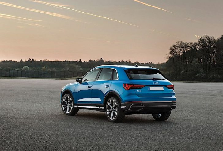 Permalink to 2020 Audi Q4 Design, Engine, Release date and Price, RS, Plug-in Hybrid