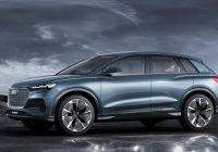 2020 Audi Q4 nuevo